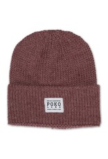 POKOLOKO THE FISHERMAN HAT - DUSTY ROSE