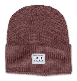 POKOLOKO THE FISHERMAN HAT - DUSTY ROSE