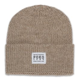 POKOLOKO THE FISHERMAN HAT - CLAY