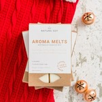 NATURA SOY HOLIDAY AROMA MELTS (4 Options)