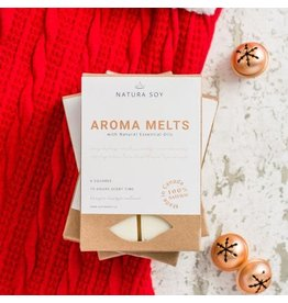 HOLIDAY AROMA MELTS (4 Options)