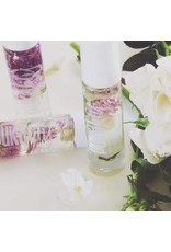 AROMATHERAPY FLORAL ROLLERBALL