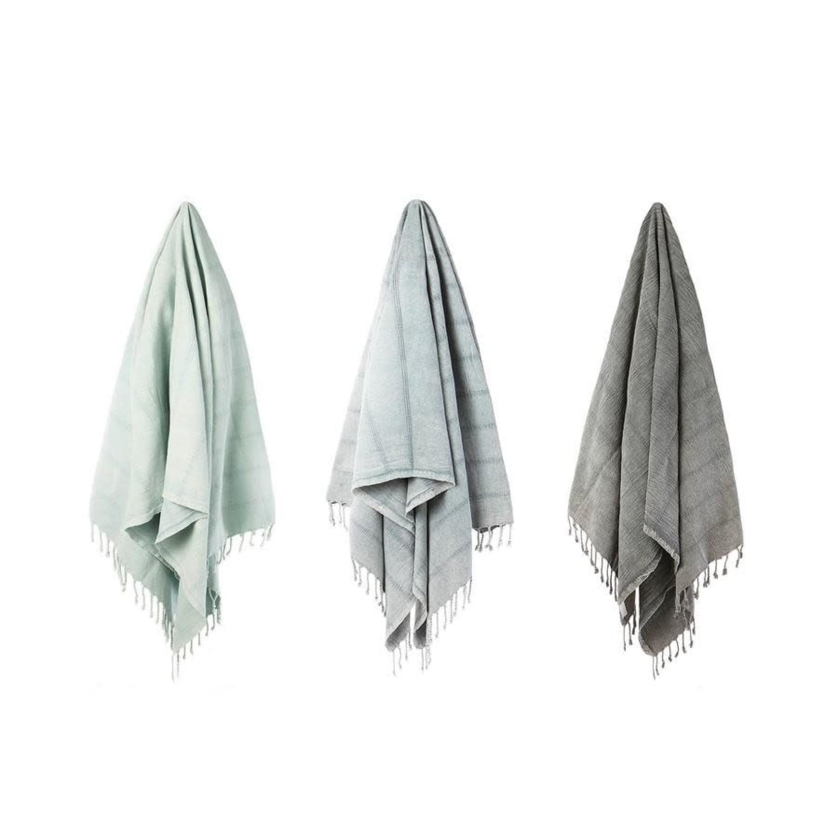 STRAY + WANDER BROOK TOWEL