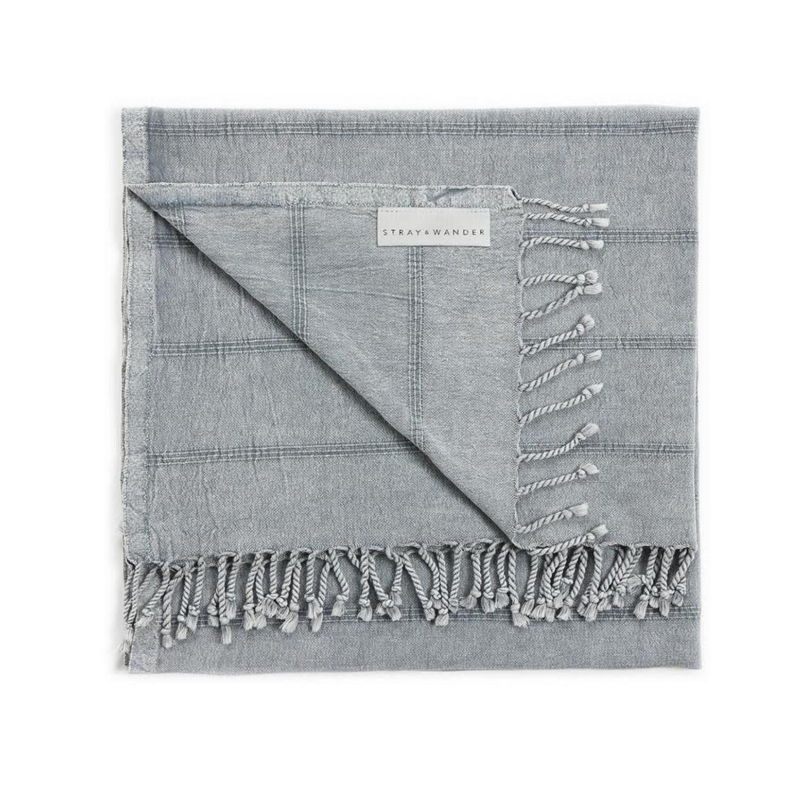 BROOK TOWEL