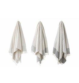 COASTAL TOWEL (3 Options)