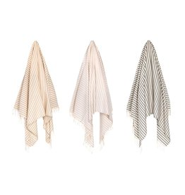 OASIS TOWEL (2 Options)