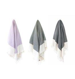 WAVY TOWEL (3 Options)