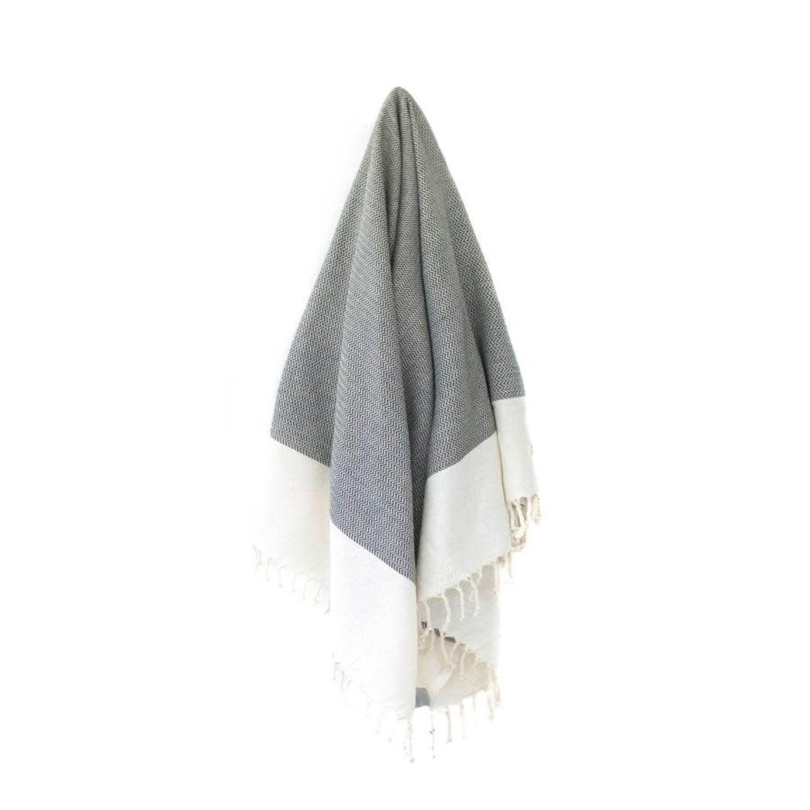 STRAY + WANDER WAVY TOWEL