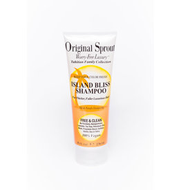 ORIGINAL SPROUT ISLAND BLISS SHAMPOO (2 Sizes)