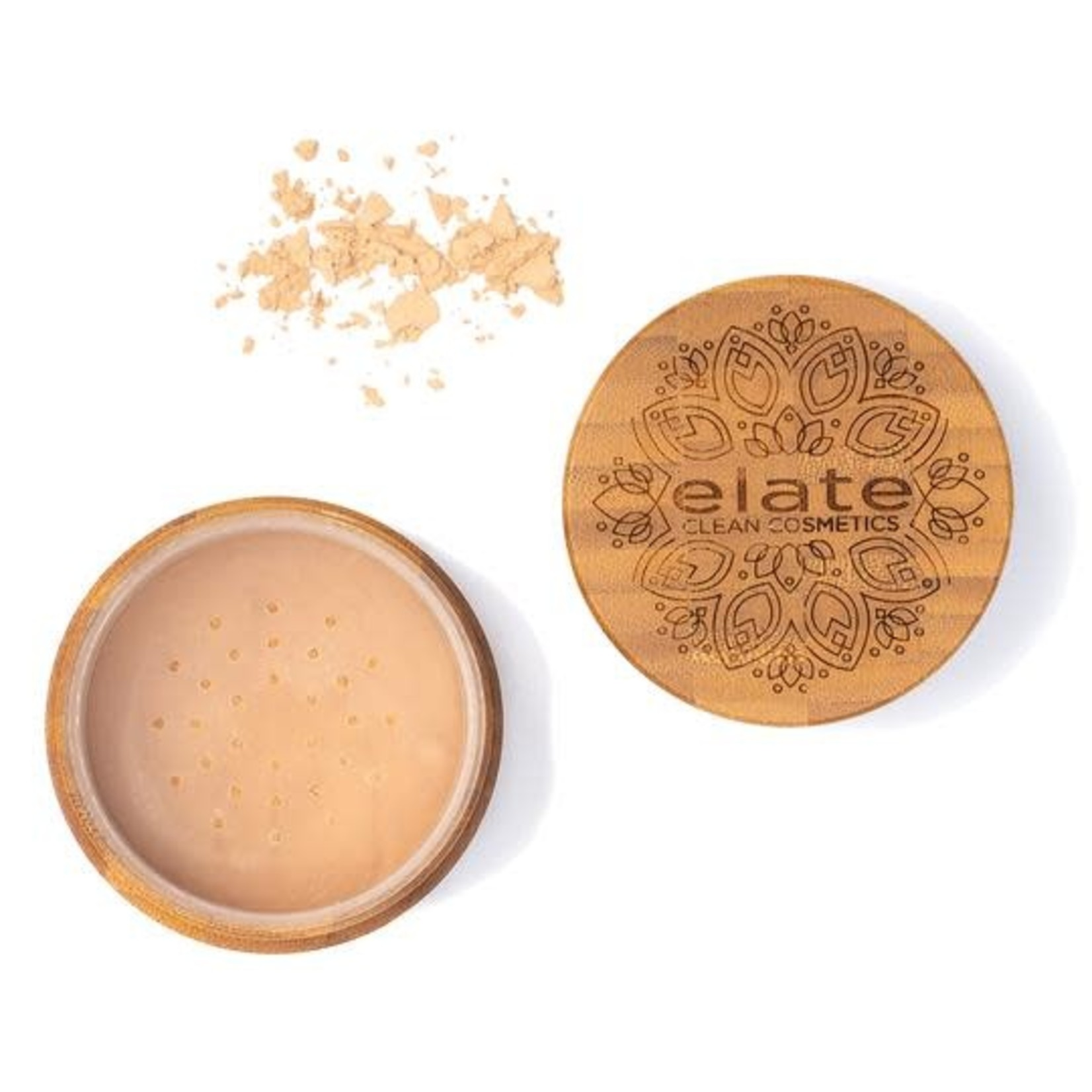 ELATE COSMETICS UNIFY MATTE POWDER - LIGHT