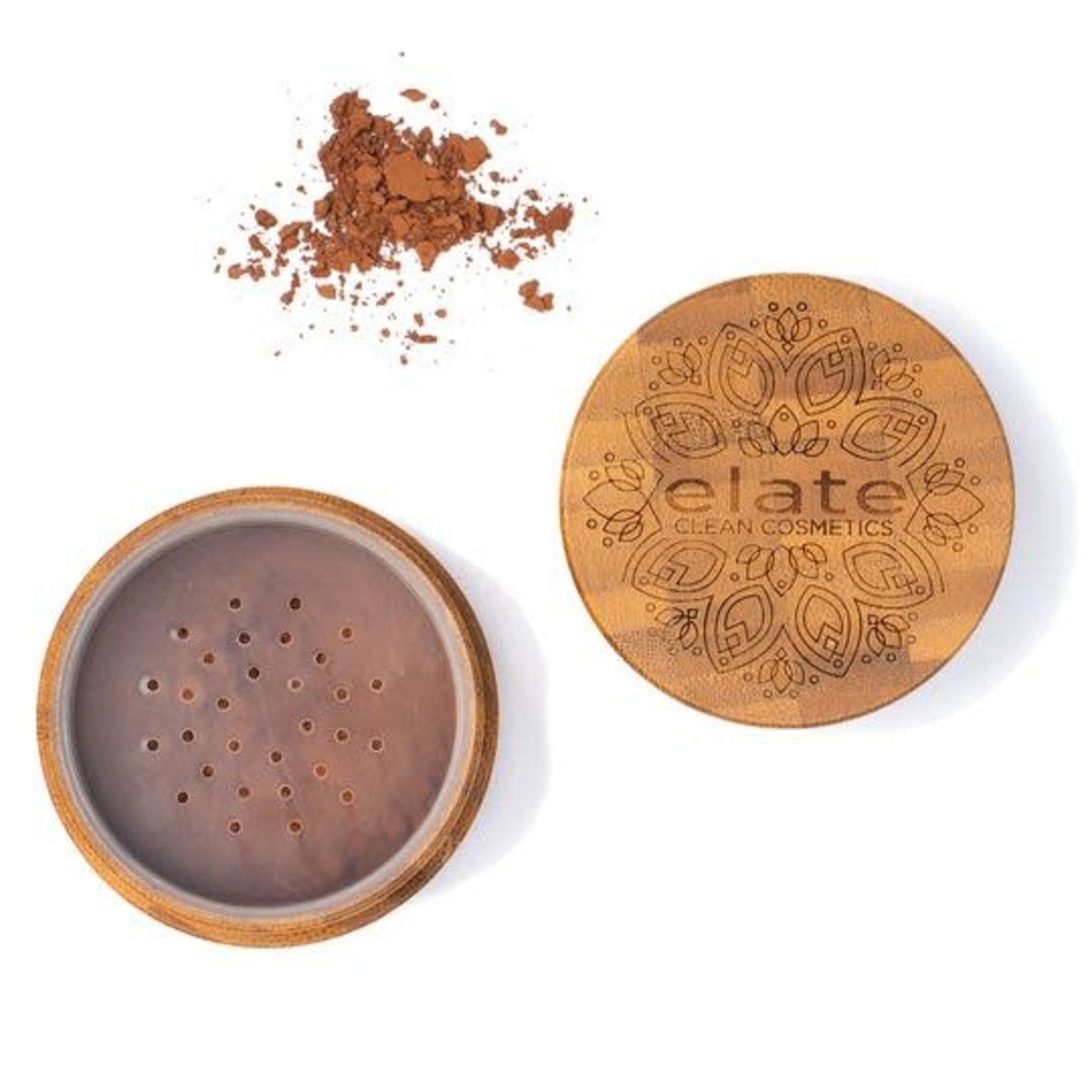 ELATE COSMETICS UNIFY MATTE POWDER - MEDIUM/DEEP