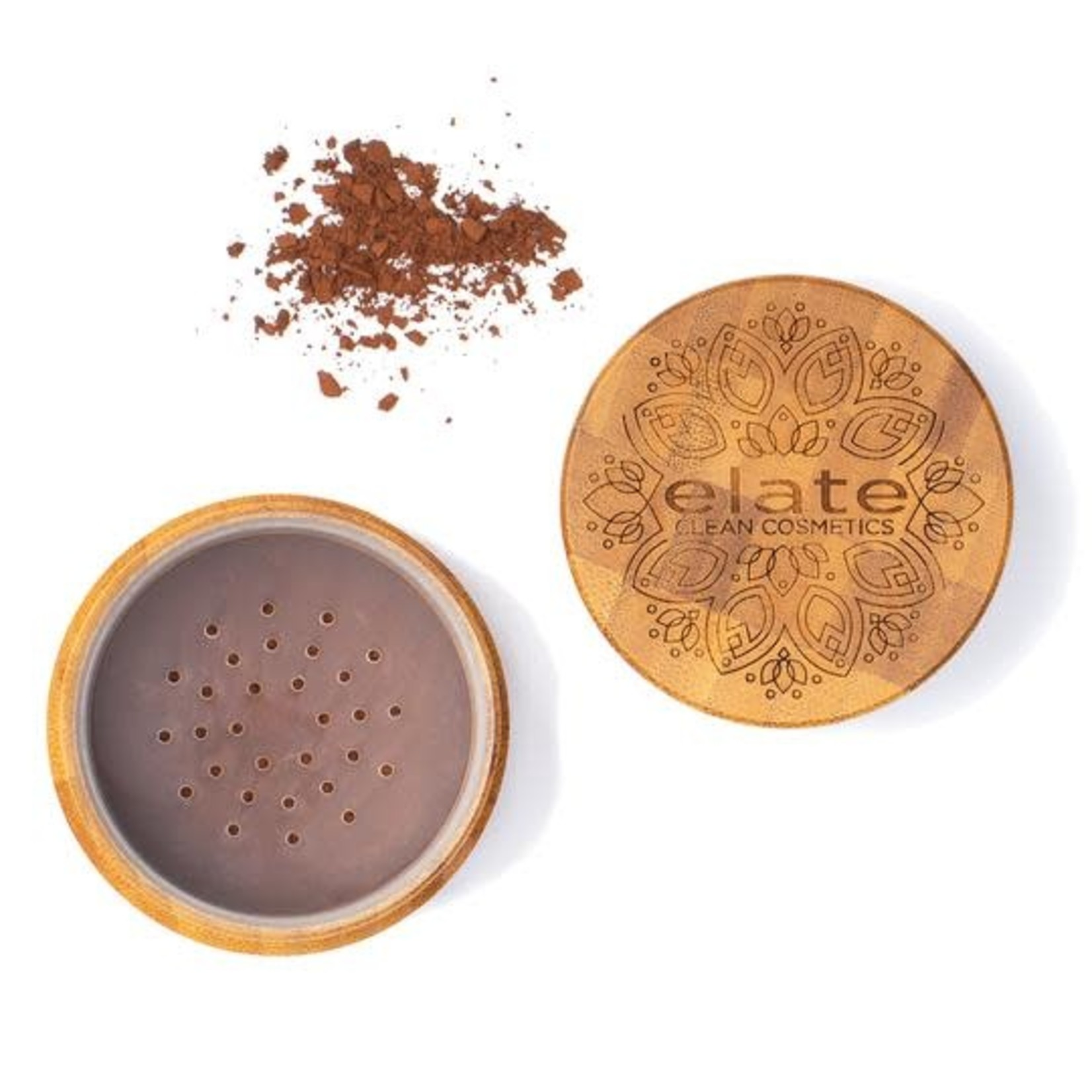 ELATE COSMETICS UNIFY MATTE POWDER - DEEP