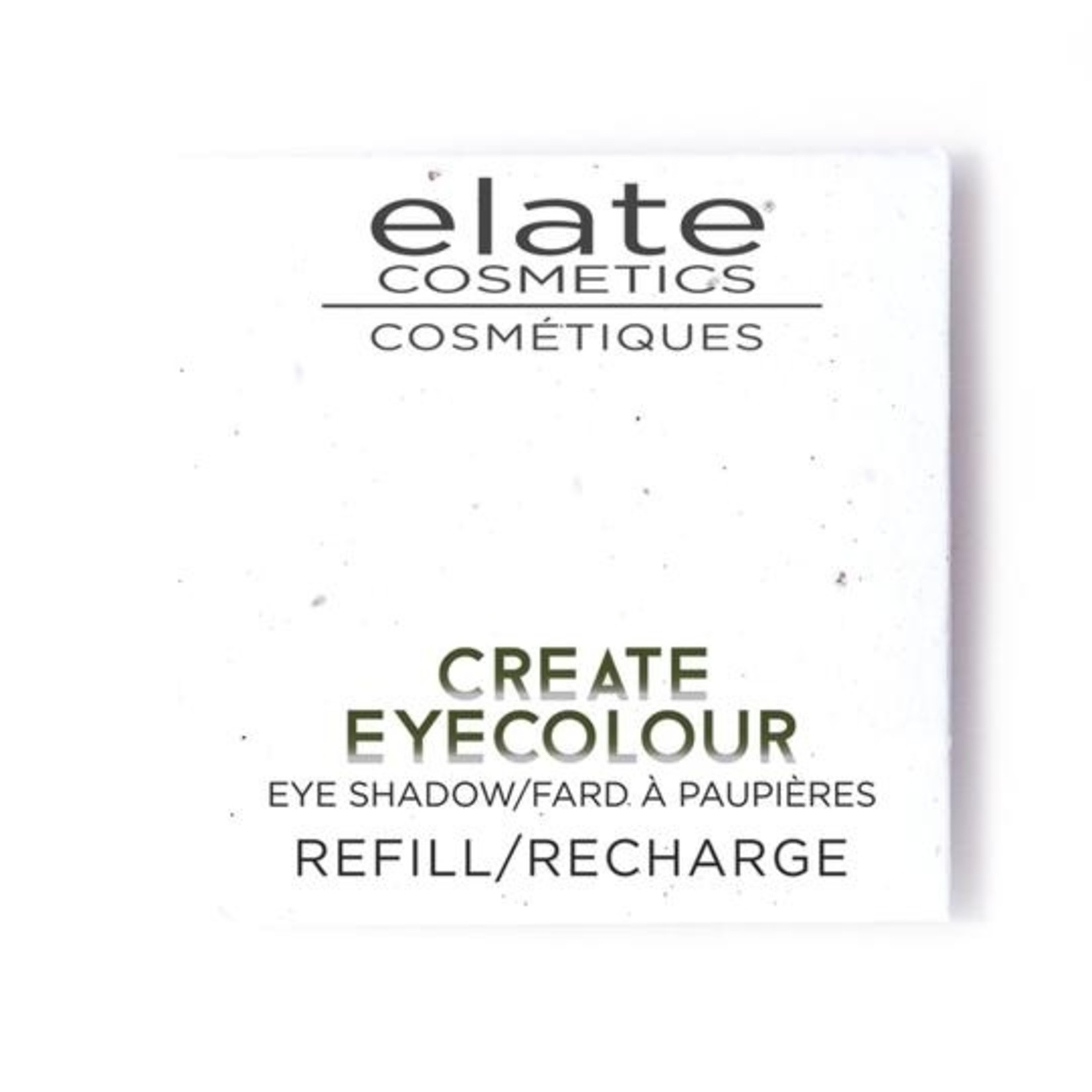 ELATE COSMETICS PRESSED EYECOLOUR - ORACLE