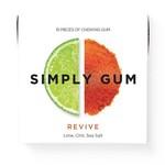 SIMPLY GUM REVIVE GUM