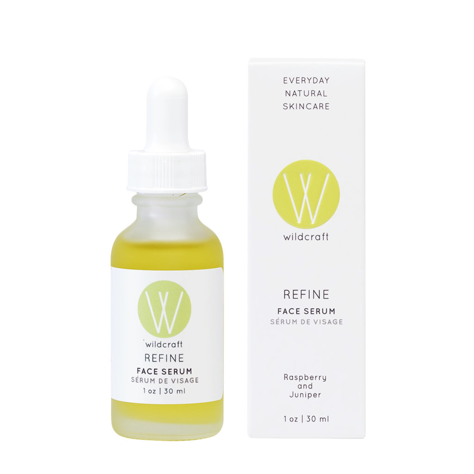 WILDCRAFT REFINE FACE SERUM