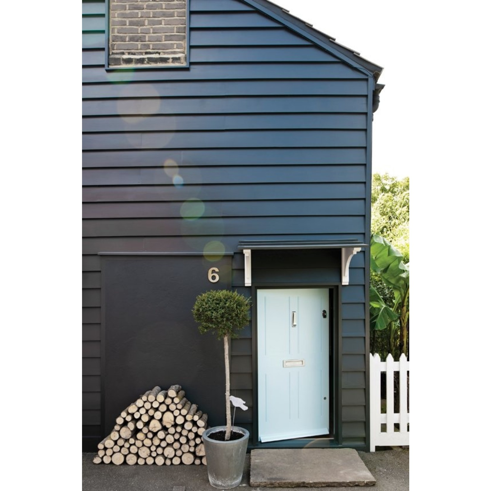 FARROW & BALL OFF BLACK - No. 57