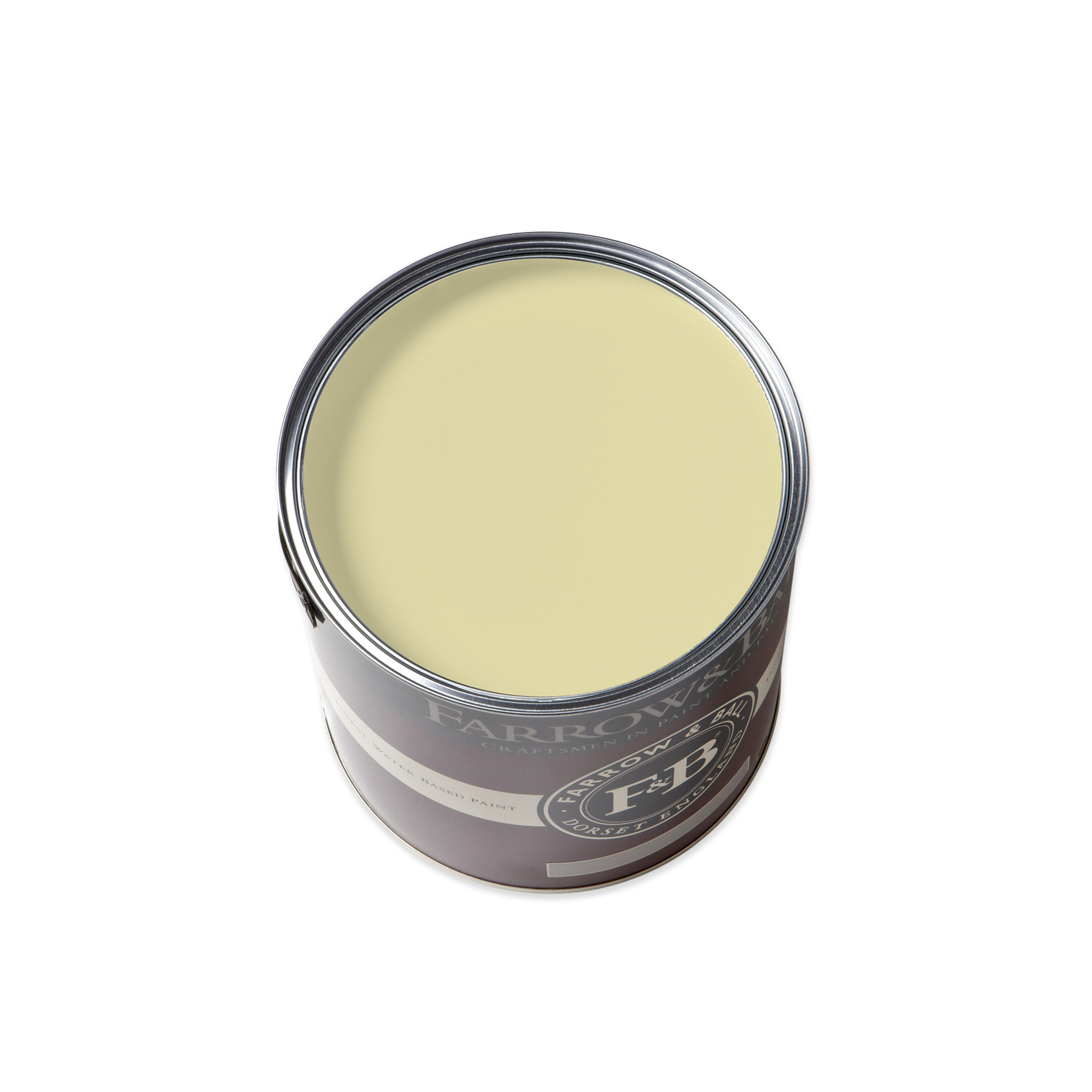 FARROW & BALL PALE HOUND - No. 71