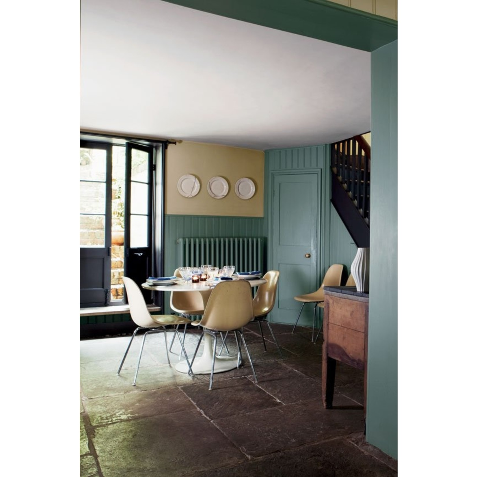 FARROW & BALL CARD ROOM GREEN - No. 79