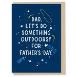 SOMETHING OUTDOORSY CARD