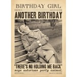 ANOTHER BIRTHAY CARD