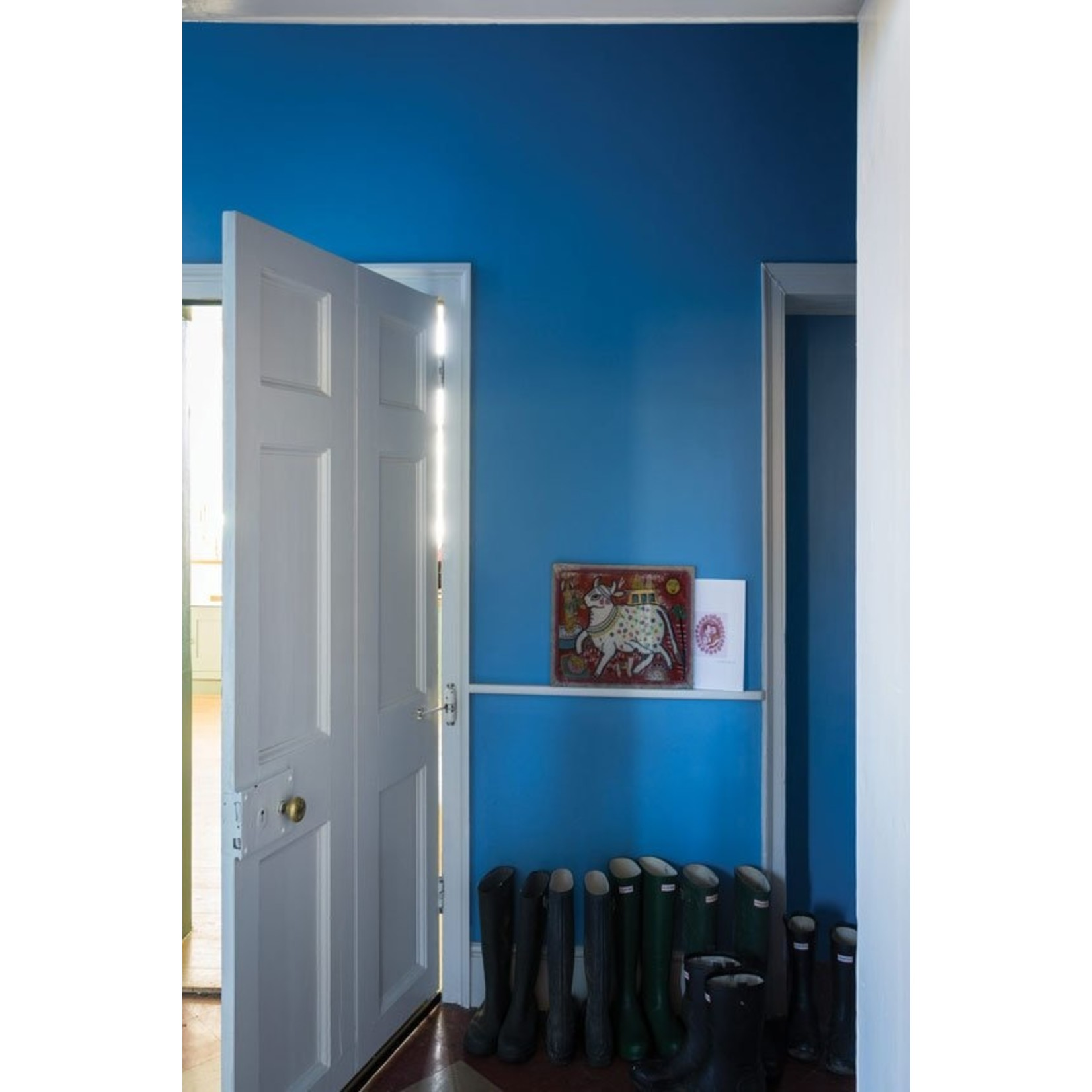 FARROW & BALL COOK'S BLUE - No. 237
