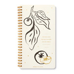 COMPENDIUM WEEKLY PLANNER - EACH DAY COMES BEARING ITS OWN GIFTS