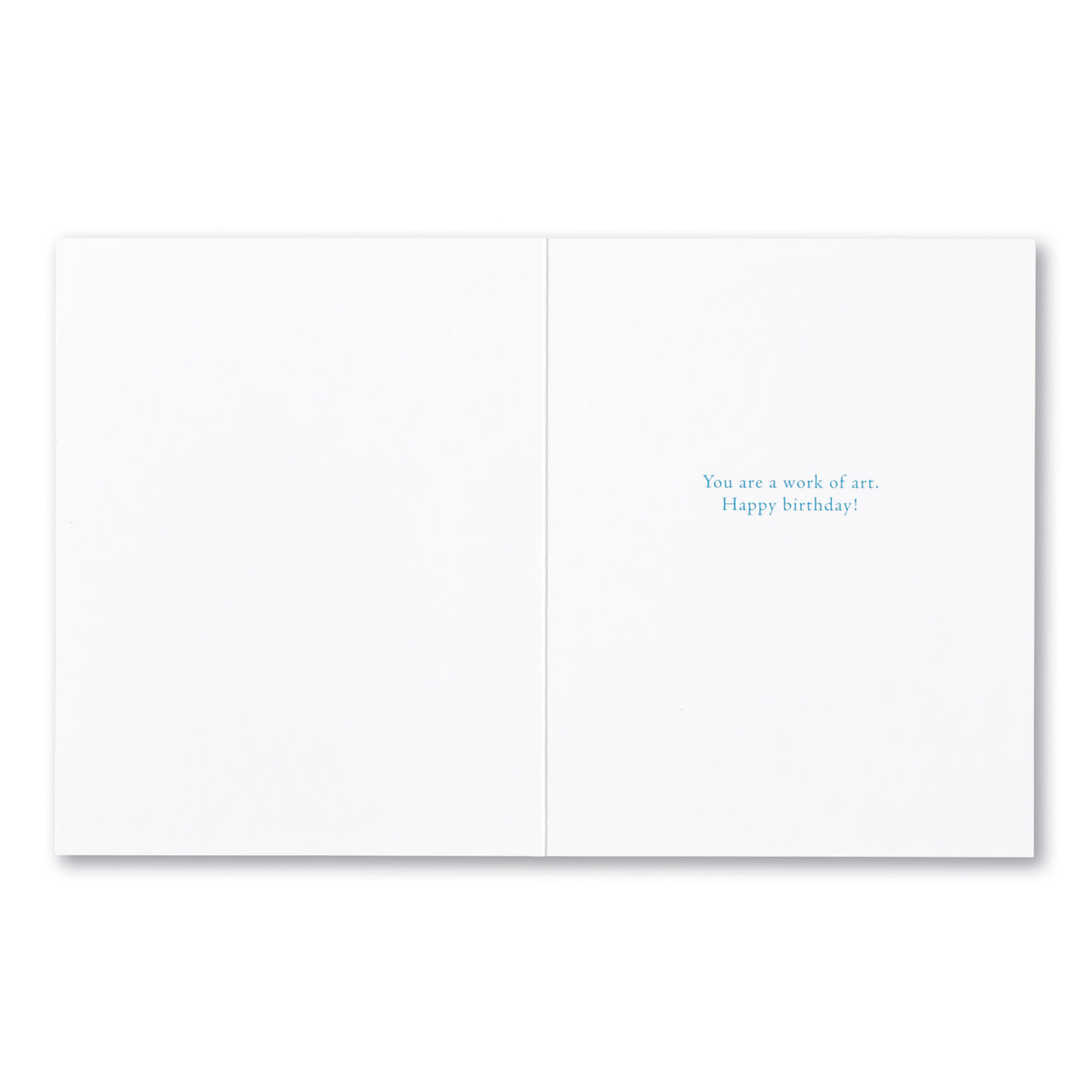 YOU ARE A CHILD CARD