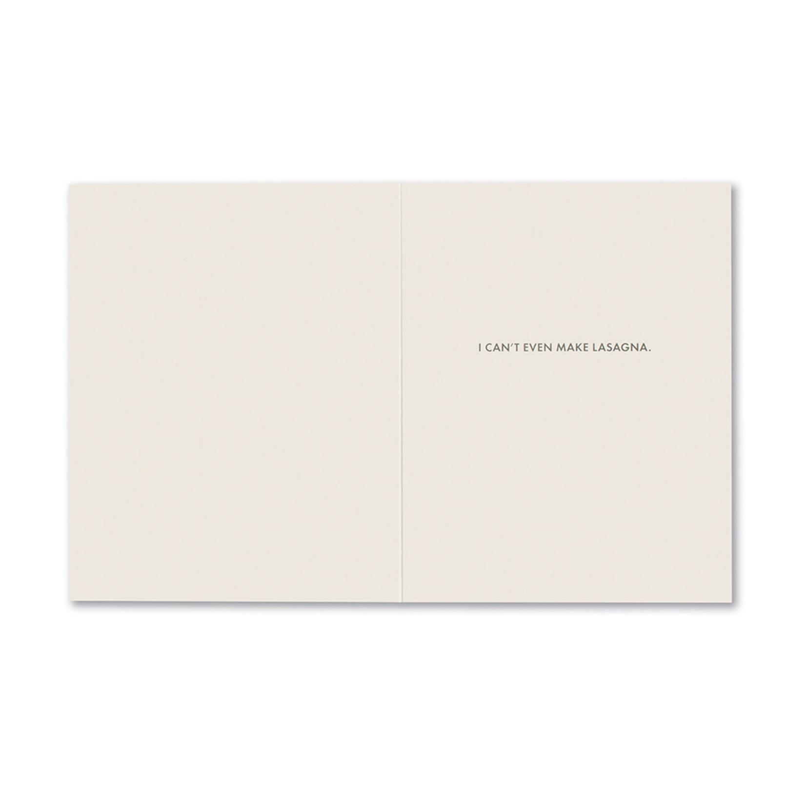 CONGRATS! YOU MADE A PERSON CARD