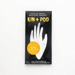KIN + POD 67% COCONUT MILK CRAFT CHOCOLATE BAR