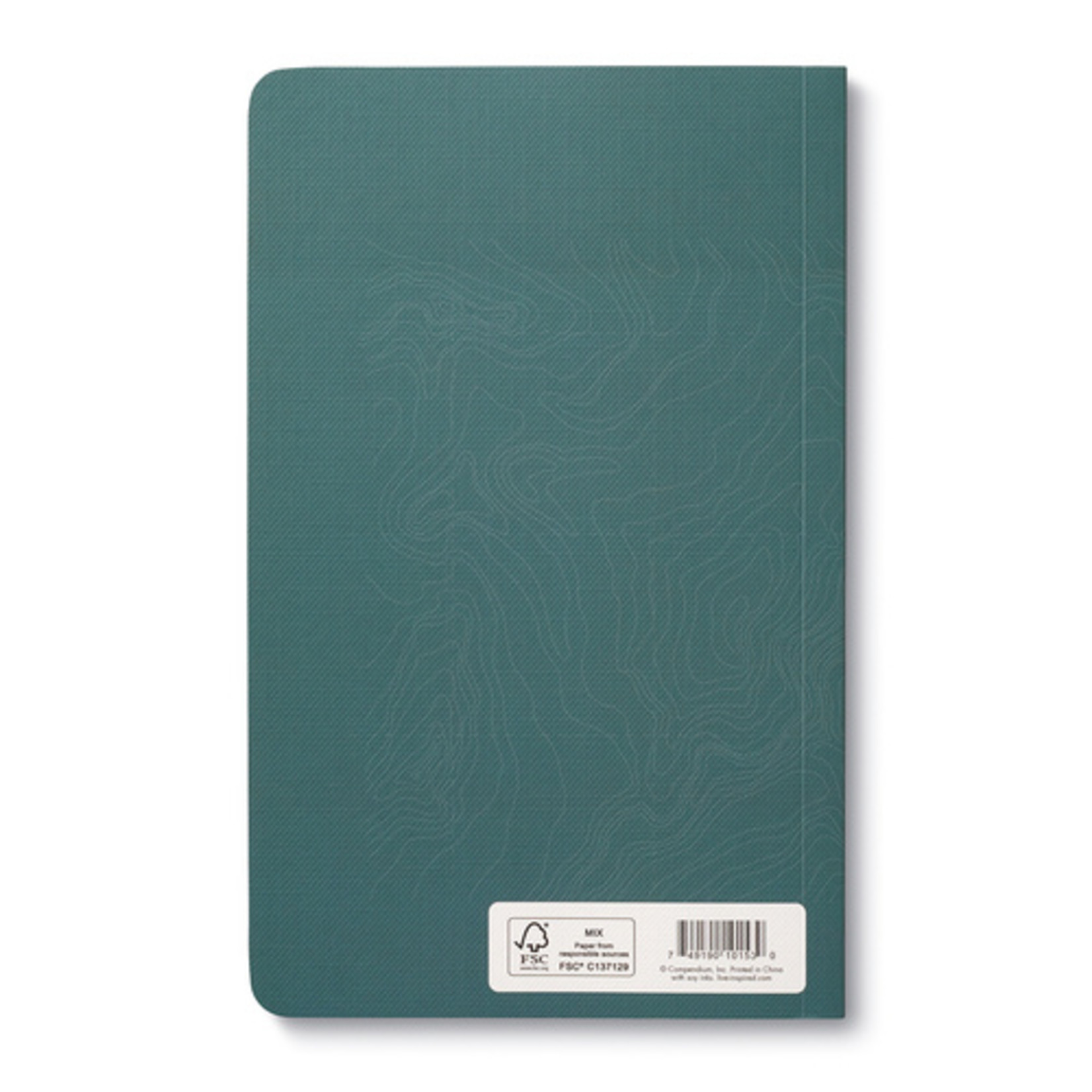 WRITE NOW JOURNAL- ALL SERIOUS DARING STARTS FROM WITHIN