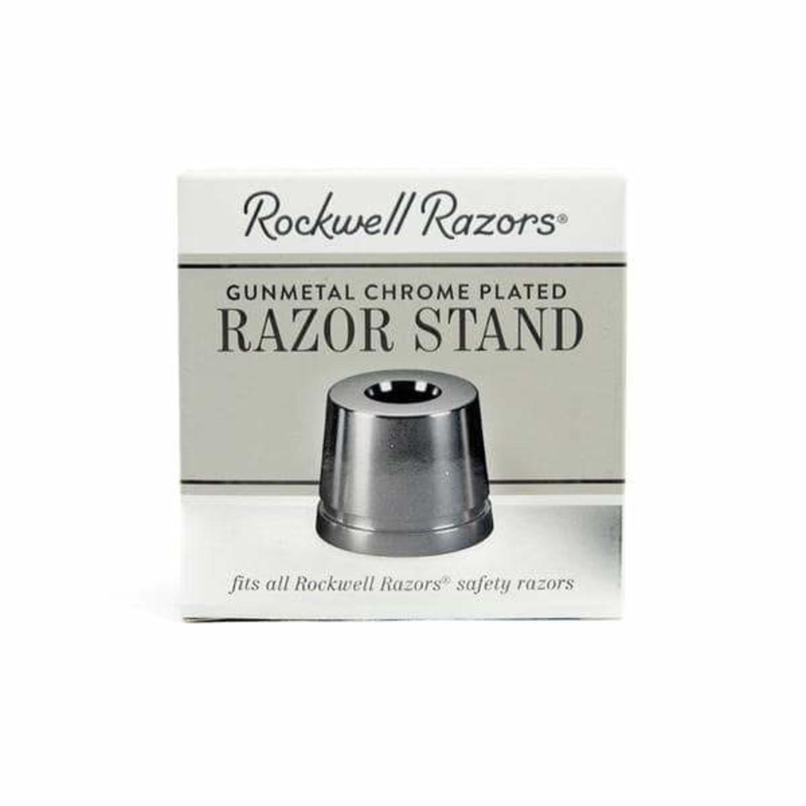 ROCKWELL RAZORS RAZOR STAND