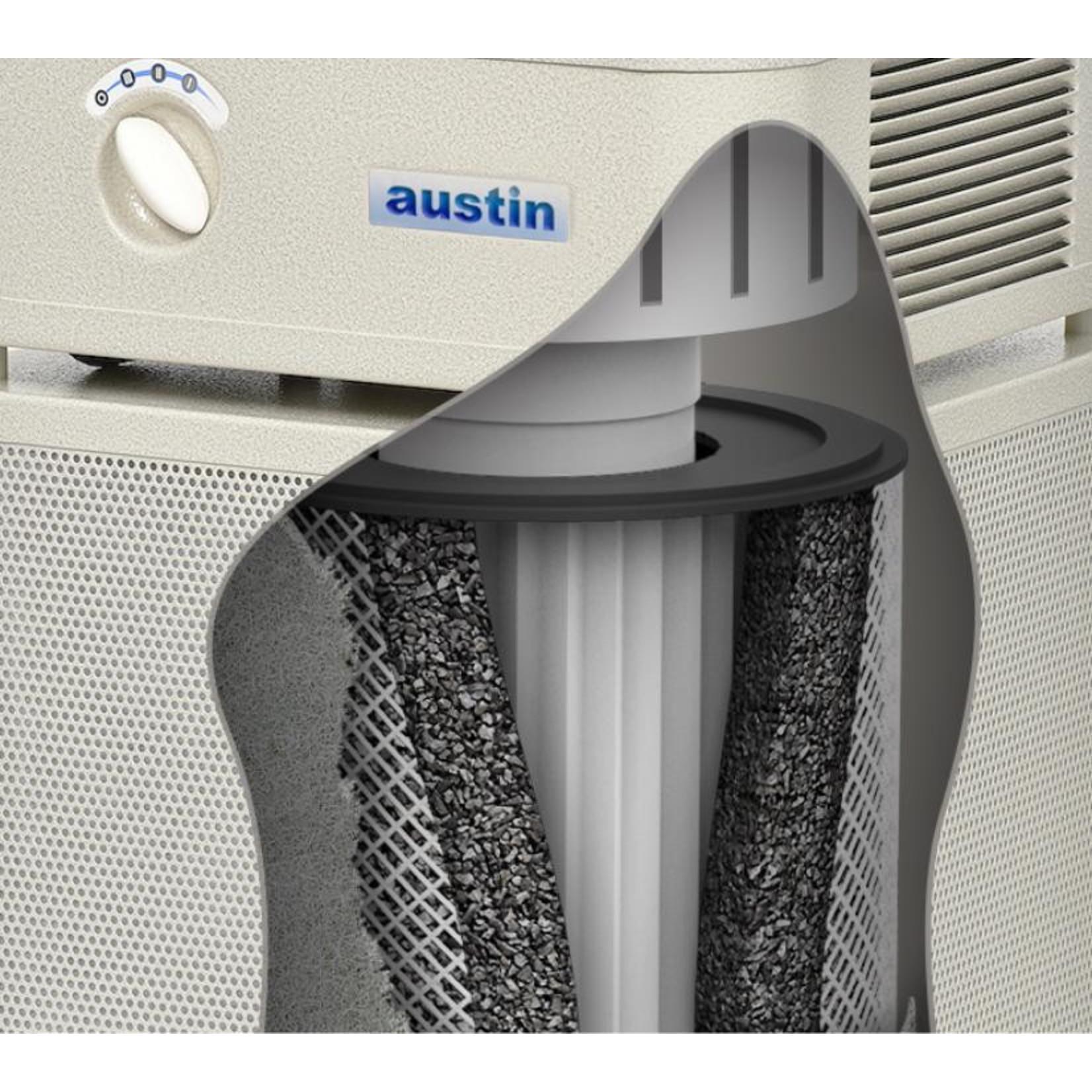 AUSTIN AIR HEALTHMATE HM400