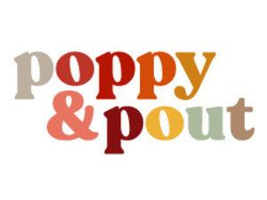 POPPY + POUT