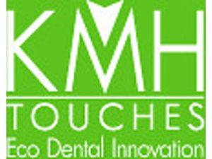 KMH TOUCHES