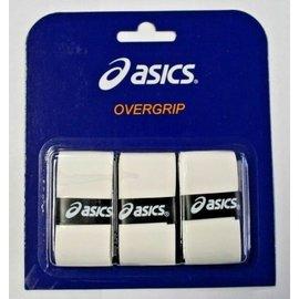 Asics Asics-Overgrip 3 pack White