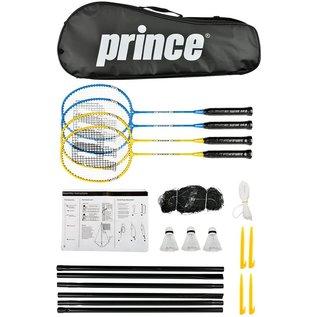 Prince Prince Badminton Kit