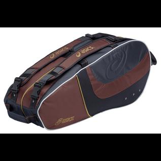 Asics 6 pack Bag BLK/Brn