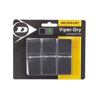 Dunlop D-Viper-Dry OG 3pak Grip