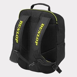 Dunlop Dunlop SX Performance Backpack Black/Yellow