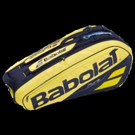 Babolat B-2019 RH x 6 Pure Aero Bag