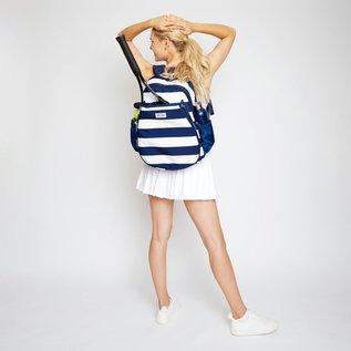 Ame&Lulu Ame & Lulu Game On Tennis Backpack Captain