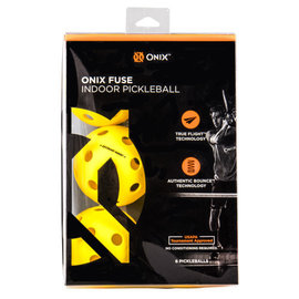 Onix Onix-Fuse Indoor Pickle 6pk
