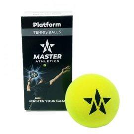 Master Platform Ball 2 pack