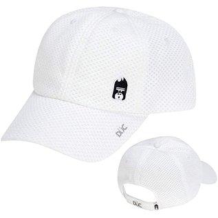 DUC Blizzard Hat WH/BK/GRY