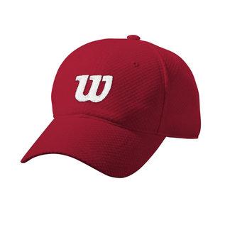 Wilson Hat Cotton 6-panel RD