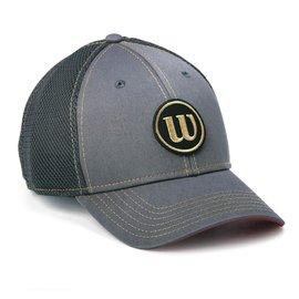 Wilson Men's Classic Cap Gry L/XL 100yr