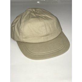 Scrunch RM-Scrunch Cap Cotton* Khaki