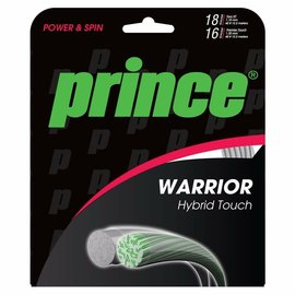 Prince Warrior Hybrid Touch 18/16g