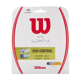 Wilson Duo Control (NXT Cont/4G rou)