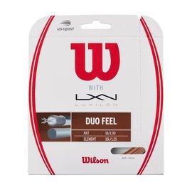 Wilson Duo Feel (Element 16L/NXT 16)